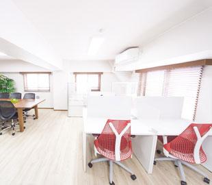 高宮駅自習室の特徴のイメージ